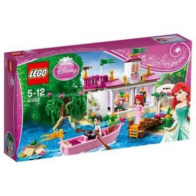 Lego disney princess - 41052 - le baiser magique dariel