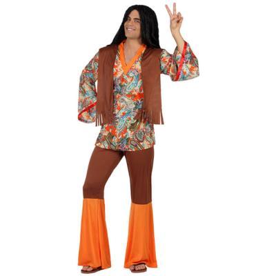 Déguisement Hippie Man Adultes
