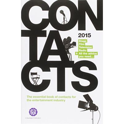 Contacts 2015