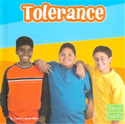 Tolerance, First Facts Series