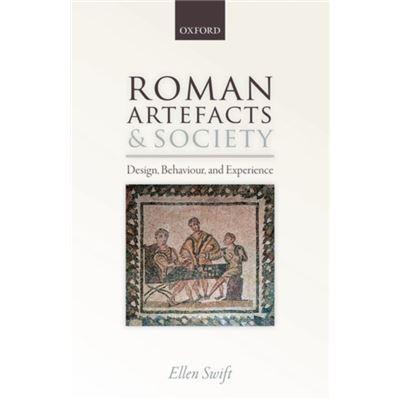 Roman Artefacts & Society Hardback