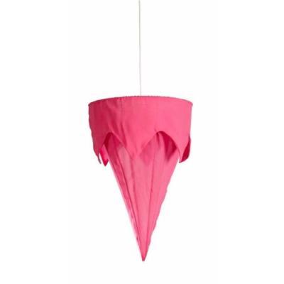 JOLLEIN - 005-005-64694 - LAMPE VOILE - FUCHSIA