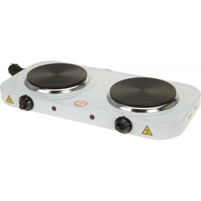 Plaque de cuisson - 2x 1000 watt