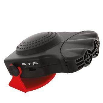 ventilateur chauffant pour voiture 12v chauffage. Black Bedroom Furniture Sets. Home Design Ideas