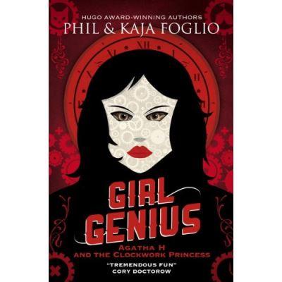 Girl Genius Phil Foglio