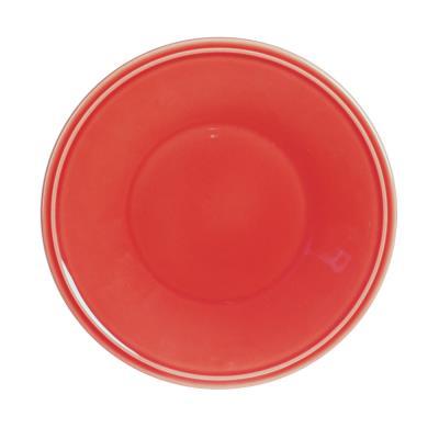Table Passion - Assiette Dessert 23 Cm Louise Corail 23 Cm