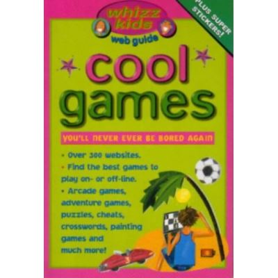 Cool Games (Whizz Kids)