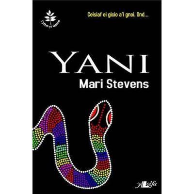 Yani (Cyfres Yr Onnen) - [Livre en VO]