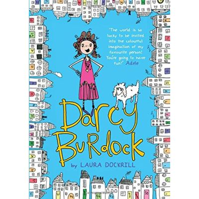 Darcy Burdock Laura Dockrill