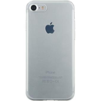 coque semi rigide iphone 7