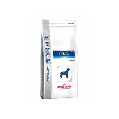 Royal canin veterinary diet - renal special - 10 kg