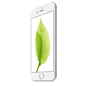 apple iphone 6 64 go argent reconditionn ou occasion smartphone achat prix fnac. Black Bedroom Furniture Sets. Home Design Ideas