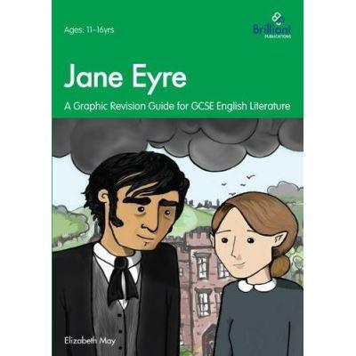 Jane Eyre - [Livre en VO]