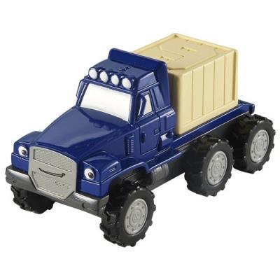 Bob The Builder Fuel Up Friends Two-Tonne Die-Cast Vehicle By Bob The Builder Mattel Cjg91 Drc96