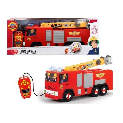 Dickie 203099001 Pompier Sam Hero Jupiter
