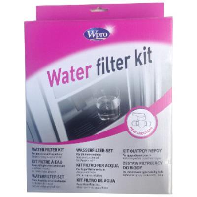 Kit filtre d' eau + accessoires