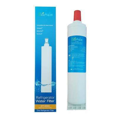 Filtre Ecoaqua Eff6002A Remplace Whirlpool Sbs002, Sbs001, Sbs200