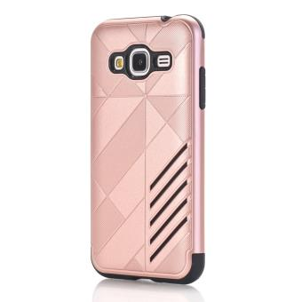 samsung galaxy j3 2016 coque rose