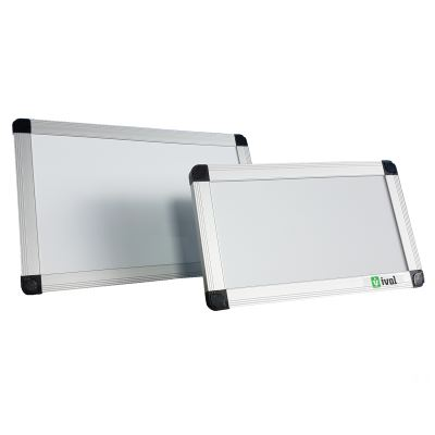 Tableau blanc de bureau 15 x 25 cm