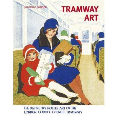 Tramway Art