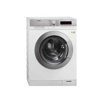 aeg lavamat l87406fl machine laver chargement frontal pose libre blanc achat prix fnac. Black Bedroom Furniture Sets. Home Design Ideas