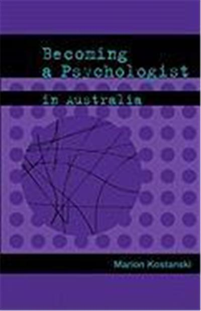 Becoming a Psychologist in Australia