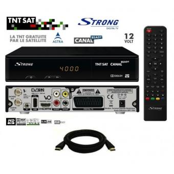 decodeur tnt hd satellite. Black Bedroom Furniture Sets. Home Design Ideas