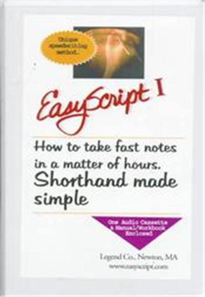 Easyscript Level 1