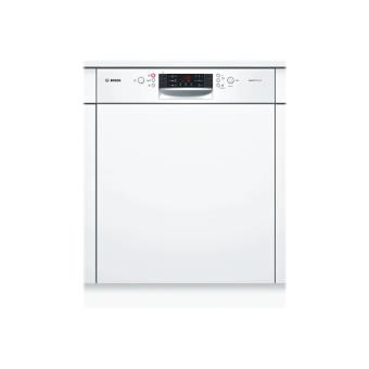 Verwonderlijk Bosch SuperSilence SMI46IW03E lave-vaisselle - intégrable - blanc LQ-33