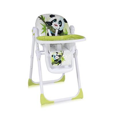 Lorelli Siesta Chaise Haute Rglable Evolutive Pour Bb Motif Panda