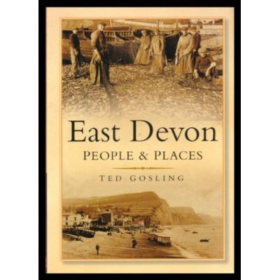 East Devon: People and Places