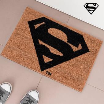 Paillasson Superman Tapis D Entree Autre Produit Derive Achat