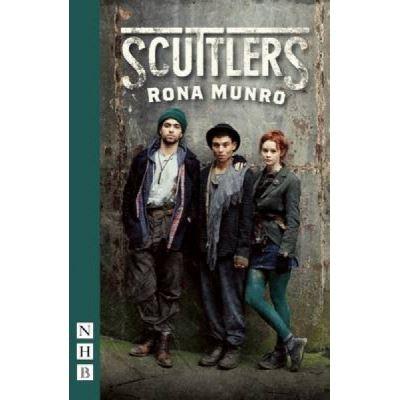 Scuttlers - [Version Originale]