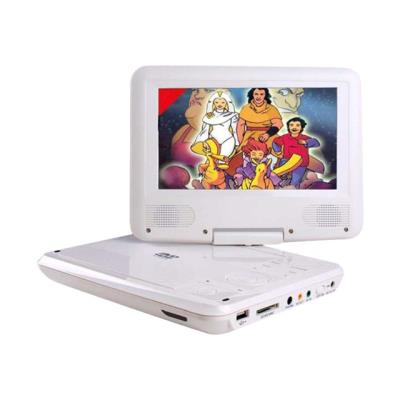 Fnac.com : Takara VR122W - lecteur DVD - Lecteur DVD portable.
