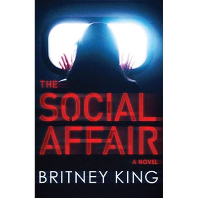 The Social Affair: A Novel - [Livre en VO]