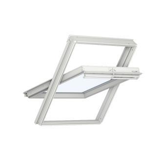 fen tre de toit rotation velux gamme confort ggl. Black Bedroom Furniture Sets. Home Design Ideas