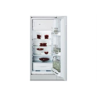 indesit insz 2312 r frig rateur avec compartiment freezer int grable achat prix fnac. Black Bedroom Furniture Sets. Home Design Ideas