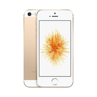 Apple iPhone SE 16 Go 4 Or Reconditionné