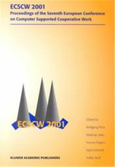 Ecscw 2001