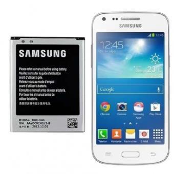 Batterie Samsung Galaxy Core Plus G350 B150ac Batterie Pour Téléphone Mobile Achat Prix Fnac