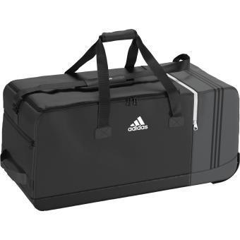 Sac de Sport à Roulette Publicitaire Tiro XL Adidas
