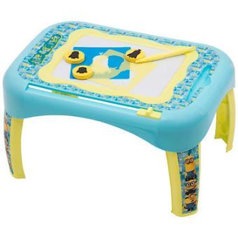 Les Minions - Mini Table d\'Activités avec Ardoise Magique - Tableau ...