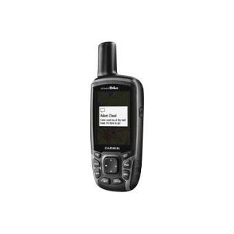 Garmin GPSMAP 64st - GPS/GLONASS navigator