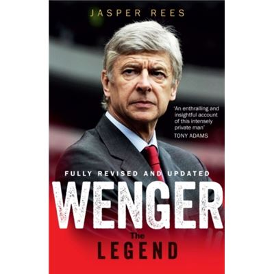 Wenger: The Legend (Paperback)