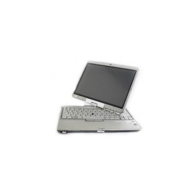 Hp compaq 2730p - windows xp tablet - c2d 1gb 160gb - 12 - tablet pc