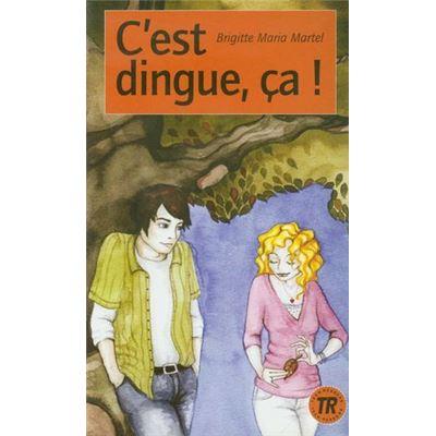 3.C'Est Dingue, Ça!