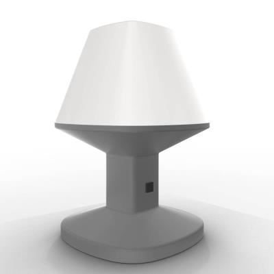 Lampe à poser solaire BIANCA
