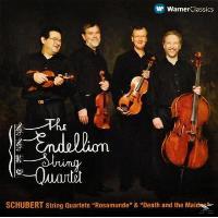 String Quartets 13 & 14