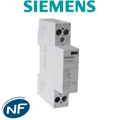 Siemens - contacteur de puissance 20 a