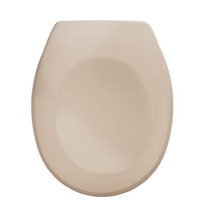 Abattant wc bergamo beige - beige